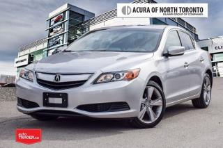 Used 2015 Acura ILX at 7yrs/130,000KM Warranty/ No Accident| Remote St for sale in Thornhill, ON