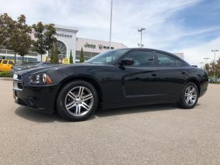 Used 2014 Dodge Charger SXT for sale in Surrey, BC