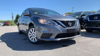 Used 2019 Nissan Sentra S 1.8l Value Option Package for sale in Midland, ON