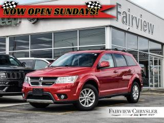 Used 2016 Dodge Journey SXT l SOLD BY SHELDON THANK YOU!!!! for sale in Burlington, ON