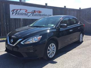 Used 2016 Nissan Sentra SV for sale in Stittsville, ON
