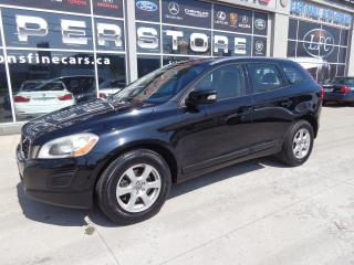 Used 2011 Volvo XC60 3.2 Level 2. AWD.PANORAMIC ROOF. EXTRA CLEAN for sale in Etobicoke, ON