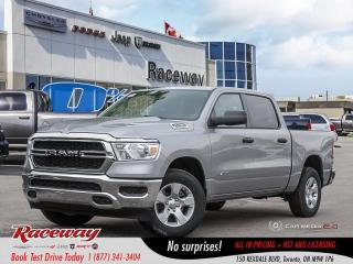 New 2019 RAM 1500 TRADESMAN for sale in Etobicoke, ON