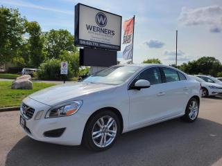 Used 2011 Volvo S60 T6 AWD for sale in Cambridge, ON