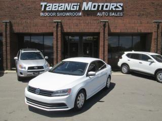 Used 2015 Volkswagen Jetta BIG SCREEN | REAR CAM | HEATED SEATS | KEYLESS ENTRY | B\T for sale in Mississauga, ON