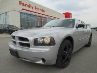 Used 2009 Dodge Charger Such a Clean Charger! for sale in Brampton, ON