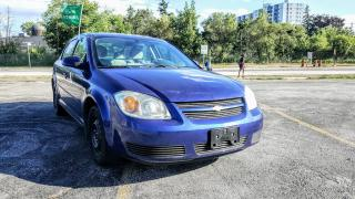 Used 2006 Chevrolet Cobalt LT for sale in Scarborough, ON