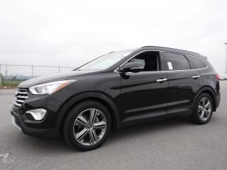 Used 2016 Hyundai Santa Fe Limited XL AWD With 3rd Row Seating for sale in Burnaby, BC