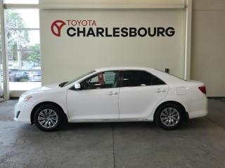 Used 2014 Toyota Camry LE for sale in Québec, QC