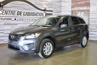 Used 2015 Mazda CX-5 GX for sale in Laval, QC