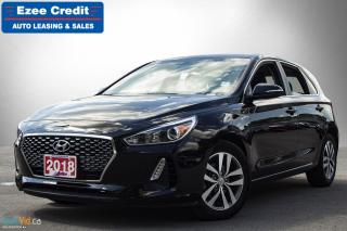Used 2018 Hyundai Elantra GT GL for sale in London, ON