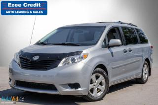 Used 2014 Toyota Sienna BASE for sale in London, ON
