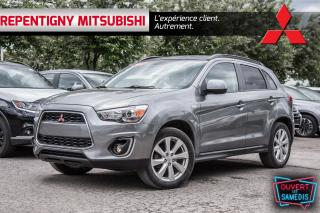 Used 2014 Mitsubishi RVR Gt Premium , Toit for sale in Repentigny, QC