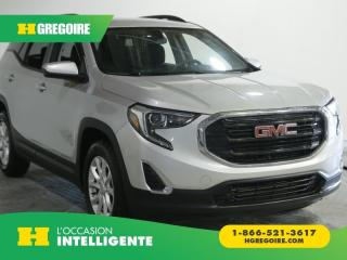 Used 2018 GMC Terrain SLE A/C MAGS CAM for sale in St-Léonard, QC