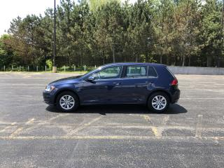 Used 2015 Volkswagen Golf Trendline FWD for sale in Cayuga, ON
