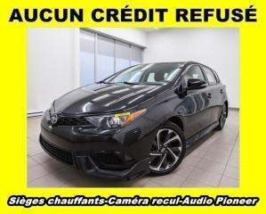 Used 2016 Scion iM for sale in St-Jérôme, QC