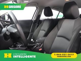 Used 2014 Mazda MAZDA3 Gx-Sky A/c for sale in St-Léonard, QC
