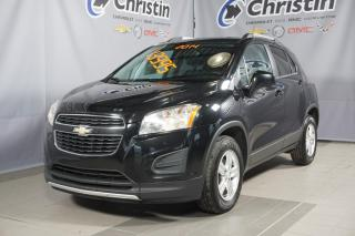 Used 2014 Chevrolet Trax Lt Awd 4x4 Cam De for sale in Montréal, QC