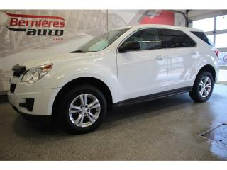 Used 2015 Chevrolet Equinox AWD for sale in Lévis, QC
