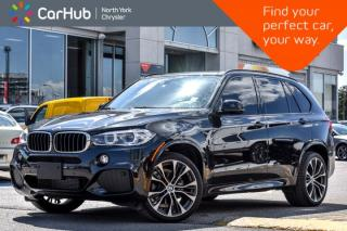 Used 2018 BMW X5 xDrive35i|M.Sports,Light.Pkgs|Pano_Sunroof|H.K.Audio|Backup_Cam|Bluetooth| for sale in Thornhill, ON