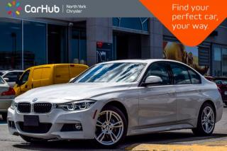 Used 2018 BMW 3 Series 330i xDrive|M.Sports,Light.Pkgs|Sunroof|GPS|Bluetooth|Backup_Cam| for sale in Thornhill, ON