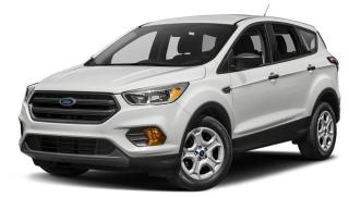 New 2019 Ford Escape SE for sale in Calgary, AB