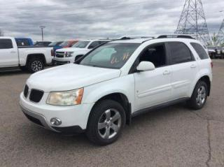 Used 2008 Pontiac Torrent 1-2-3-4 CHANCES for sale in St-Eustache, QC