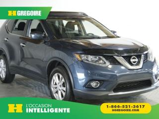 Used 2016 Nissan Rogue SV AWD TOIT MAGS CAM for sale in St-Léonard, QC