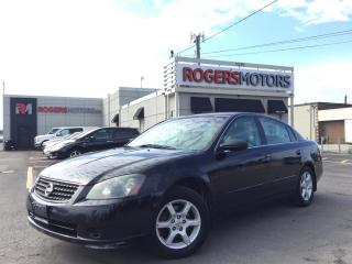 Used 2006 Nissan Altima 2.5 S for sale in Oakville, ON