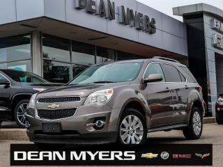 Used 2011 Chevrolet Equinox LT for sale in North York, ON