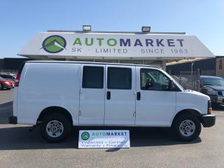 Used 2007 GMC Savana G2500 CARGO! FREE BCAA! for sale in Langley, BC