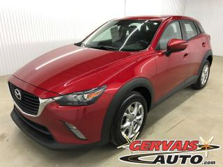 Used 2016 Mazda CX-3 Gs Awd Bluetooth for sale in Trois-Rivières, QC