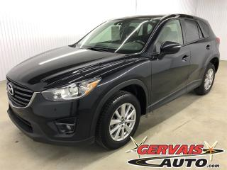 Used 2016 Mazda CX-5 Gs 2.5 T.ouvrant for sale in Trois-Rivières, QC