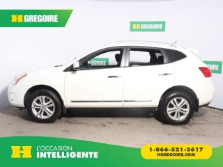 Used 2013 Nissan Rogue SV A/C GR ELECT for sale in St-Léonard, QC