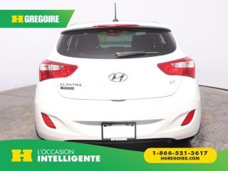 Used 2015 Hyundai Elantra GT GLS A/C TOIT for sale in St-Léonard, QC
