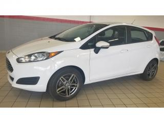 Used 2016 Ford Fiesta Se Siege Ch for sale in Terrebonne, QC