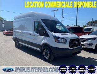 Used 2018 Ford Transit for sale in St-Jérôme, QC