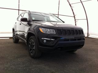 Used 2019 Jeep Compass Sport for sale in Ottawa, ON