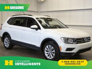 Used 2019 Volkswagen Tiguan CAMÉRA-A/C-GR for sale in St-Léonard, QC