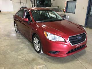 Used 2015 Subaru Legacy Awd A/c Bluetooth for sale in L'ile-perrot, QC