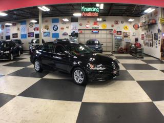 Used 2015 Volkswagen Jetta Sedan 2.0L TRENDLINE  AUT0 A/C SUNROOF BACKUP CAMERA 63K for sale in North York, ON