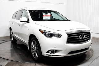 Used 2015 Infiniti QX60 Tech Pack Awd Cuir for sale in L'ile-perrot, QC