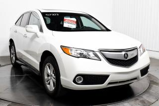 Used 2015 Acura RDX AWD CUIR TOIT MAGS for sale in L'ile-perrot, QC