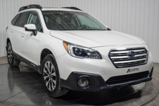 Used 2016 Subaru Outback En Attente for sale in L'ile-perrot, QC