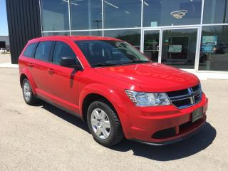 Used 2012 Dodge Journey CVP,CD Player, Cruise Control for sale in Ingersoll, ON