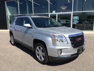 Used 2017 GMC Terrain SLE-2, Navigation for sale in Ingersoll, ON