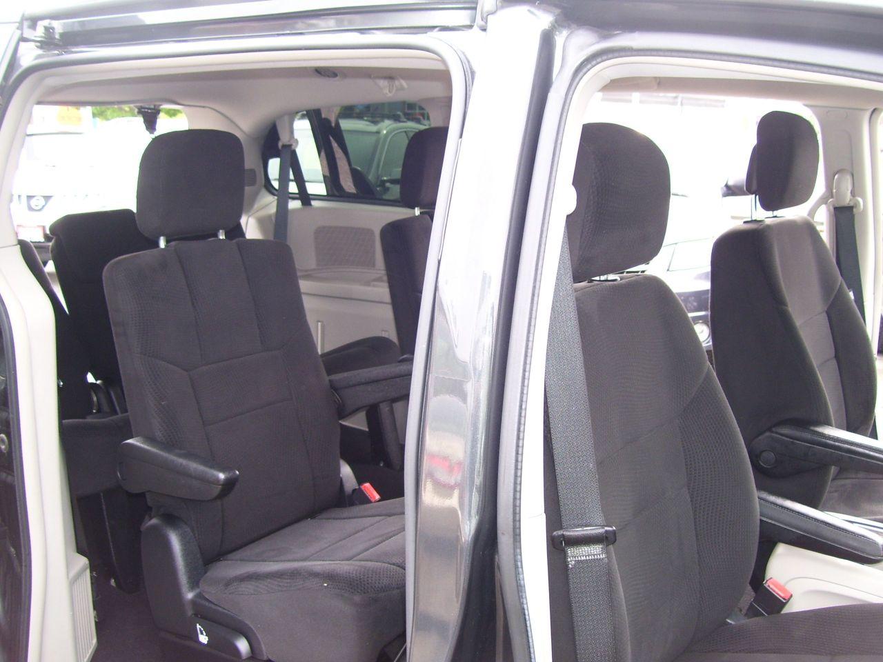 2012 Dodge Grand Caravan