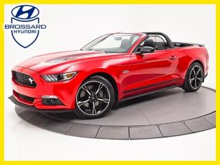 Used 2016 Ford Mustang Gt California 5.0l for sale in Brossard, QC