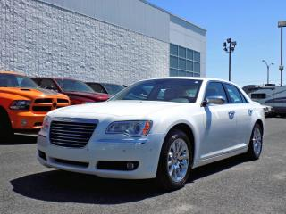 Used 2011 Chrysler 300 LIMITED *CUIR*TOIT*ANGLE MORT* for sale in Brossard, QC