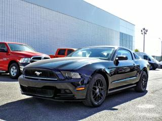 Used 2014 Ford Mustang * V6 * MANUELLE * for sale in Brossard, QC